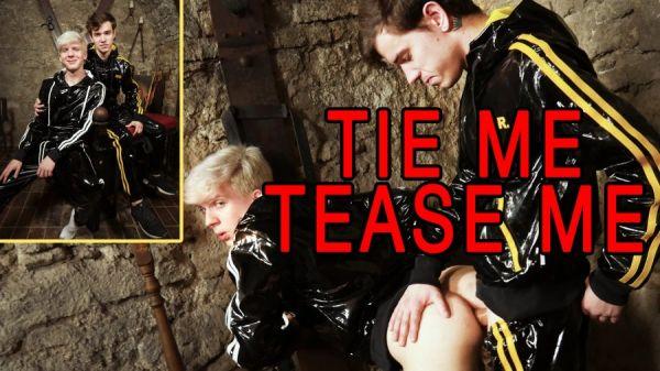 SS  - Vitali Kutcher and Josh Cavalin - Tie Me Tease Me