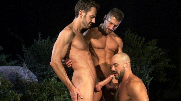 TM - Swelter - Bryan Slater, David Anthony & Gio Forte