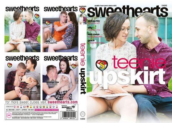 Teenie Upskirt (2020)