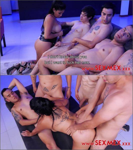 SexMex: Citah -  Gang Bang (06.11.2020) (FullHD/1080p)