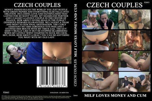 MILF Loves Money And Cum (2020)