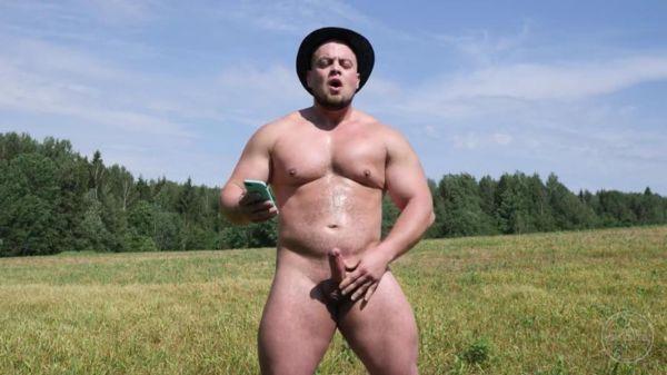 TGS_-_Oleg_-_Russian_Strongman_Jerks_Off_in_the_Country.jpg