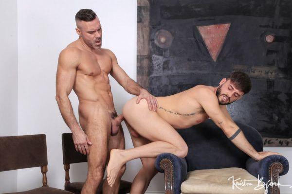 KB - City Slickers - Manuel Skye & Manuel Reyes