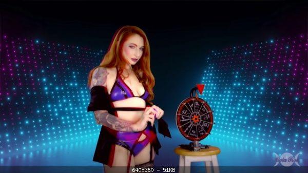 Goddess Olivia Rose - Fucked Up Game Show