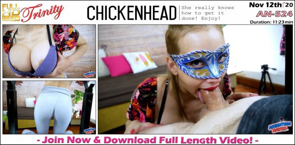 Argentinanaked - Chickenhead - AN-524 (12.11.2020) with Trinity (FullHD/1080p) [2020]