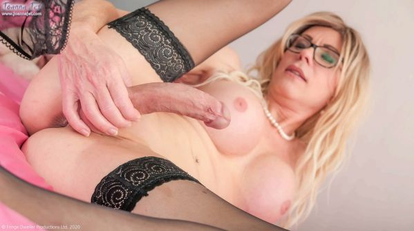 Joanna Jet - JoannaJet - Me and You 433 - Monday MILF (FullHD 1080p) [2020]
