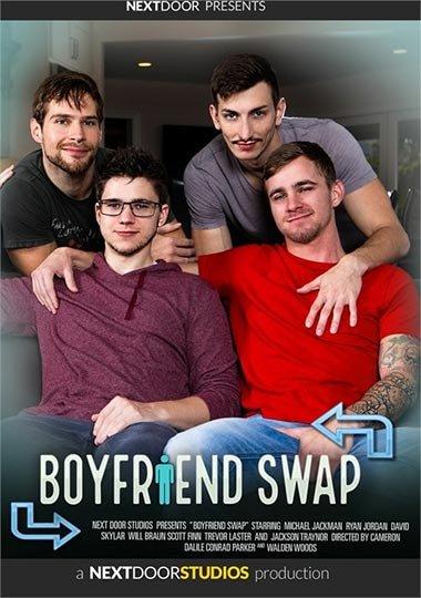 NextDoorStudio - Boyfriend Swap