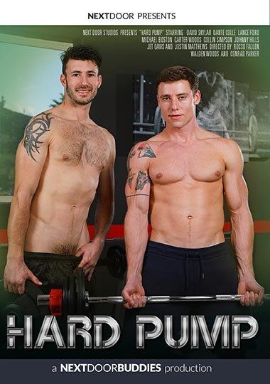 NextDoorStudio - Hard Pump