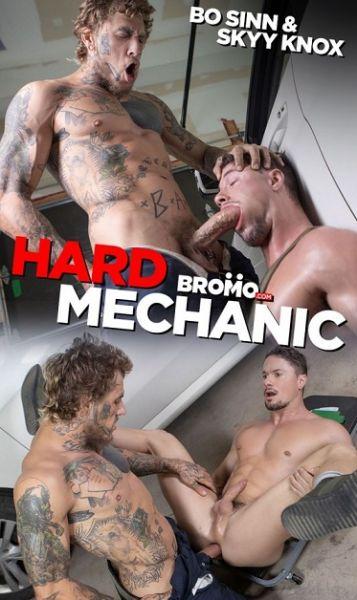 BRM - Bo Sinn & Skyy Knox - Hard Mechanic