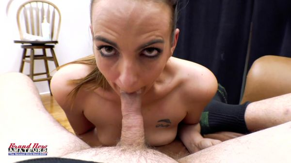 Shelly  - MILF Shelly Audition Part 2 (10.09.2020) [FullHD 1080p] (NewAmateurs)