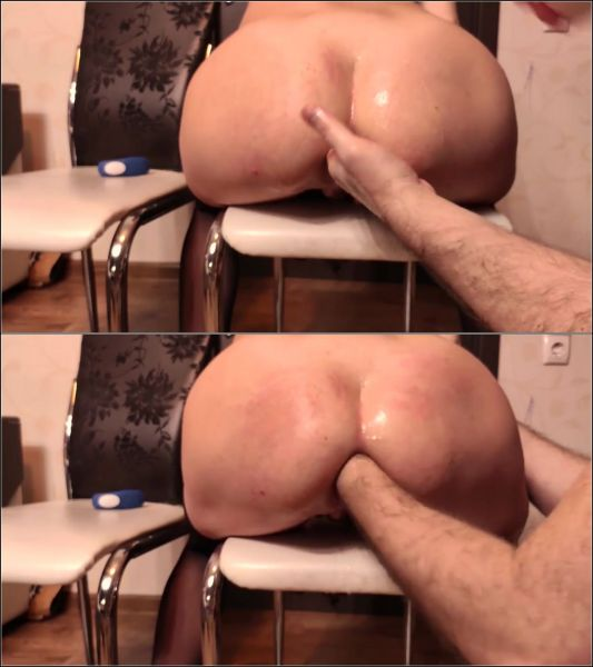 Barbara  - Sicflics - Fisting his wifes loose ass (01.12.2020) (HD 720p) [2020]