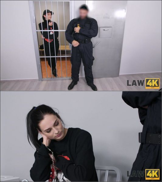 Leanne Lace  - Steal this BMW in 60 seconds or feel the taste of my dick [HD 720p] (Law)