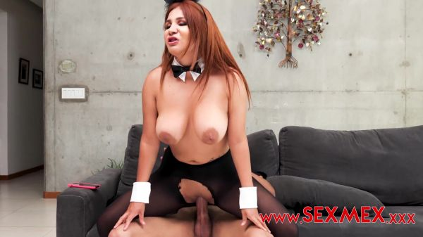 SexMex -  Blackmailed By Her Step-Son (03.12.2020) with Vika Borja (FullHD/1080p) [2020]