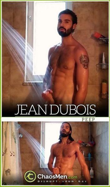 CM - Jean Dubois Peep 1