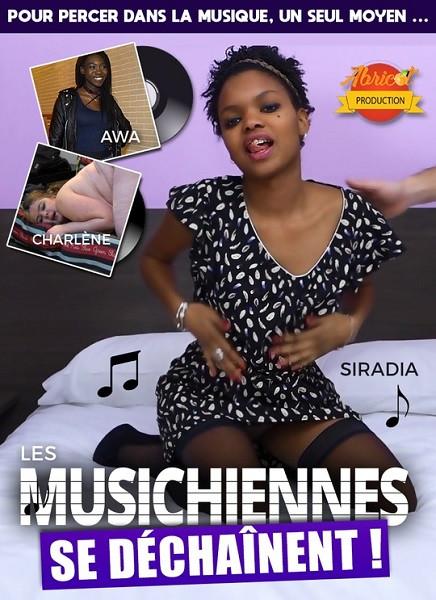 Les musichiennes se dechainent (Year 2018 / HD Rip 720p)