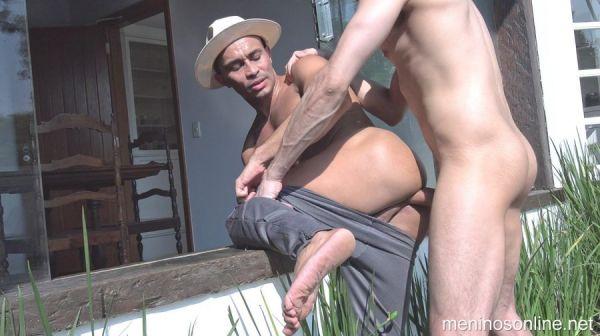 MO - Leo Felipo & Kaliu - Bareback (Sentando na Mangueira)