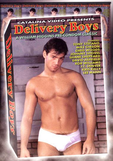 Laguna Pacific - The William Higgins Delivery Boys