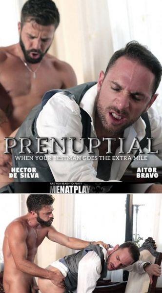 MAP - Aitor Bravo & Hector de Silva - Prenuptial, Editor's Cut