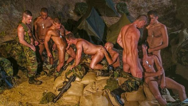 RS - Grunts Brothers In Arms Scene #09