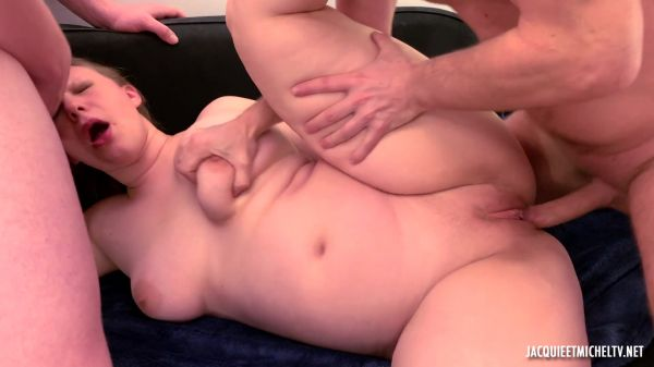 JacquieetMichelTV: Melodie - Melodie, 22 years old, from Laval (11.12.2020) (FullHD/1080p)