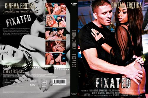 Fixated (2013)