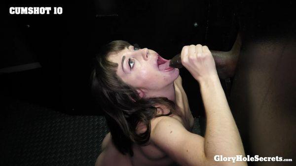 GloryHoleSecrets: Jenna Noelle - Jenna N's First Gloryhole Video (11.12.2020) (FullHD/1080p)