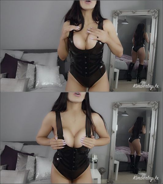KimberleyJx  - Swallow Your Load [FullHD 1080p] (Clip4Sale)