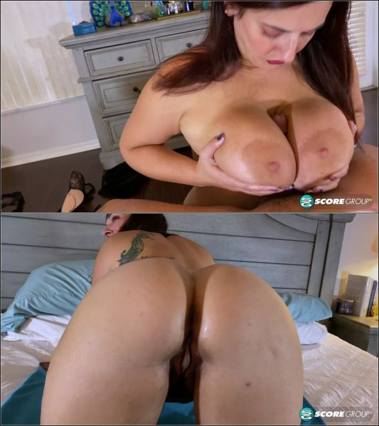 Andi Peacock - Starts The Day Off Right (11.12.2020) [FullHD 1080p] (Big Tits)