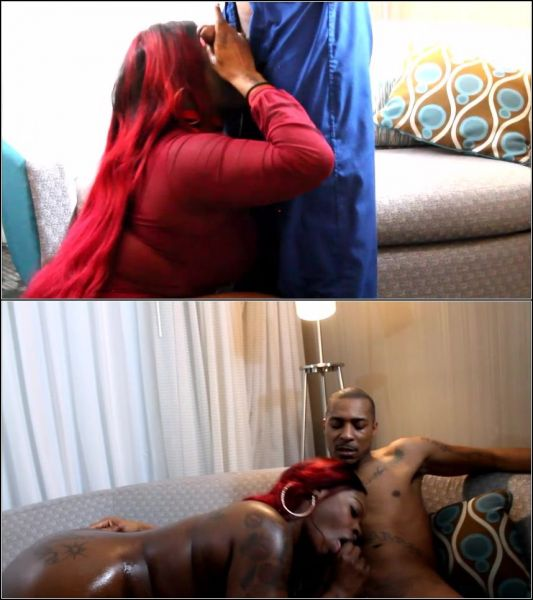 Interracial - Welcome Home Daddy with celebritycumms (SD/480p) [2020]