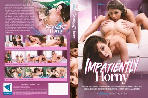 Impatiently Horny (2020)