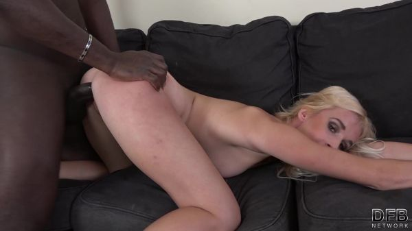 Daisy Lee - Real Porn Casting #49 [FullHD 1080p] (Interracial)