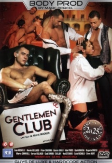 Body Prod - Gentlemen Club