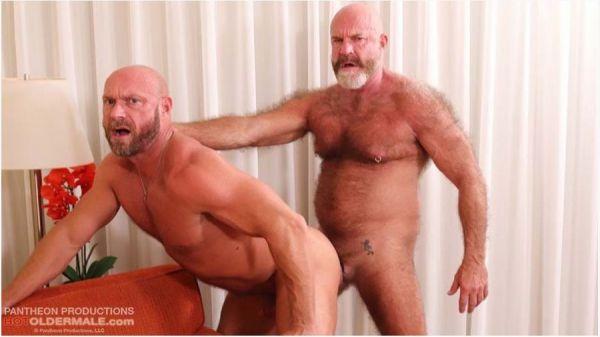 HOM - Dads Trip Part 3 - Mack Austin and Killian Knox