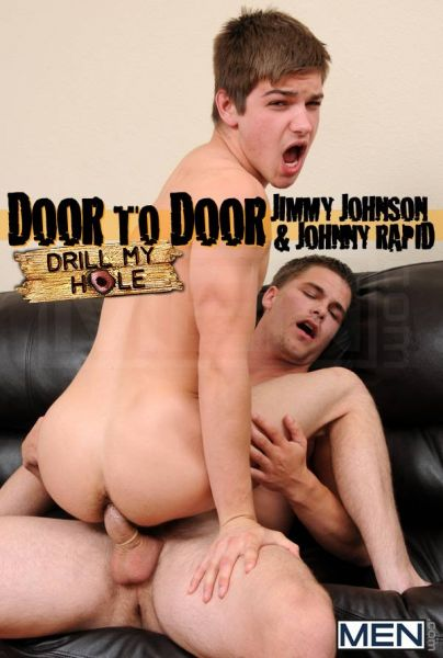 MN - Drill My Hole - Door To Door - Johnny Rapid , Jimmy Johnson
