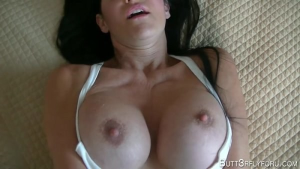 Butt3rflyforU - Step-Mommy Shows How Babies Are Made
