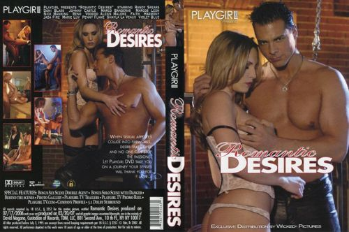 Romantic Desires (2007)