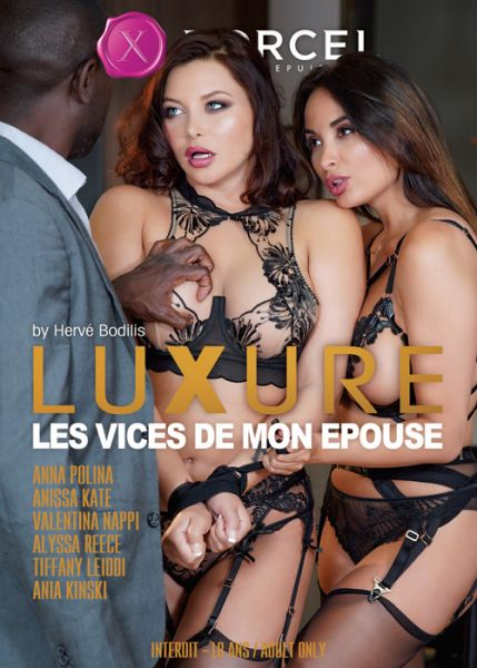 Luxure: My Wife's Vices (Year 2020)