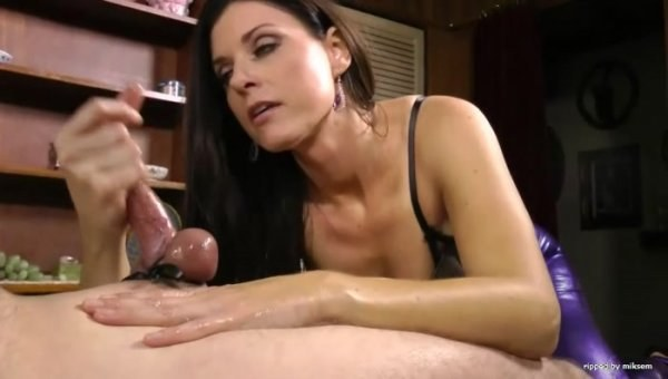 India Summer - Cry When You Cum