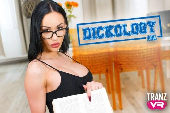 Kimber Lee -  Dickology 101 (07.12.2020)  (TransVR/FullHD/2020)