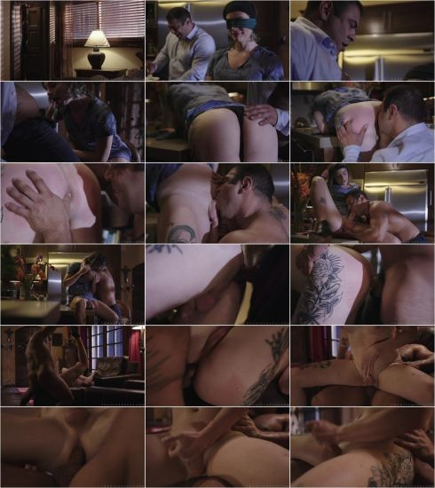 Transsensual: Daisy Taylor, Casey Kisses, Kenzie Taylor, Jenna Gargles, Janie Blade  - TS Taboo 5 - All In The Family (Split Scenes) (FullHD/1080p)