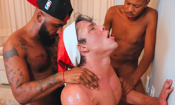 HBB - O Amigo Oculto #03 - Vitor Guedes, Holiver, Jeba & Kevin Dotadao