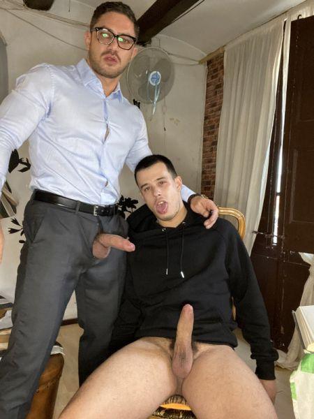 OF - Dato Foland and Magno (magno96)