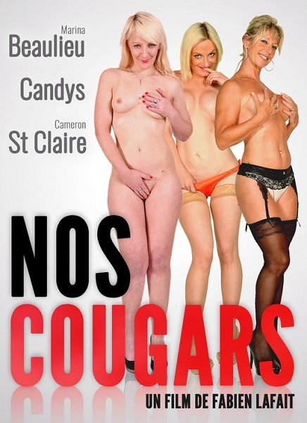 Nos cougars - Our cougars (Year 2016 / HD Rip 720p)