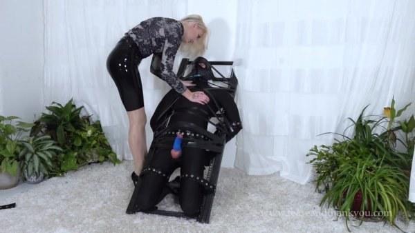 Mistress Velma - Torture Tease