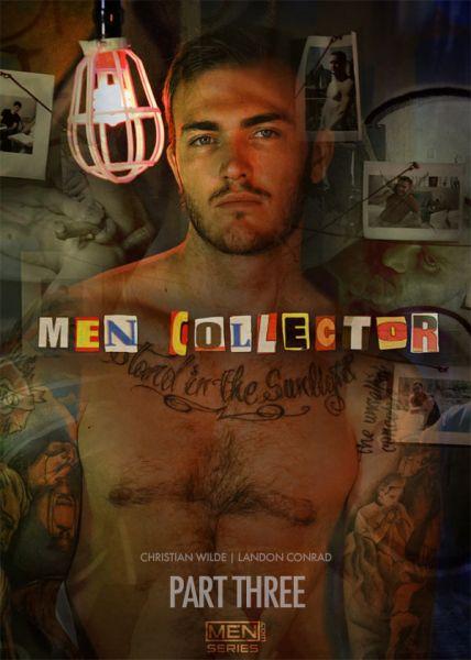 MN - Men Collector Part 3 - Christian Wilde & Landon Conrad