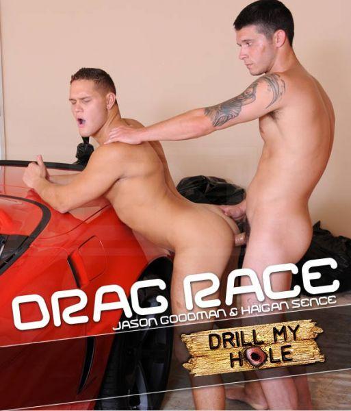 MN - Drill My Hole - Drag Race - Jason Goodman & Haigan Sence