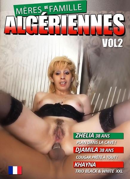 Meres de famille Algeriennes vol 2 / Algerian moms 2 (Year 2018 / HD Rip 720p)