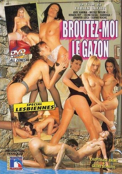 Broutez-Moi Le Gazon / Graze in my meadow (Year 2004)