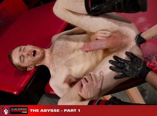 Club Inferno Dungeon - The Abysse Part 1 Scene #08 - Seamus O'Reilly & Matt Wylde