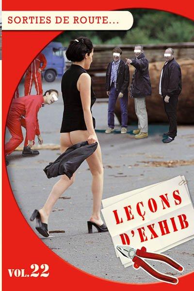 Lecons D`exhib 22 / Public Screening 22 (Year 2003)